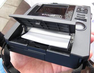 Polaroid GL340 Paper