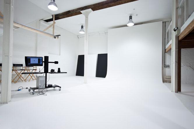 Hasselblad Studio