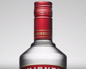 Product Photography Masterclass - Photograph A Classic Vodka Bottle