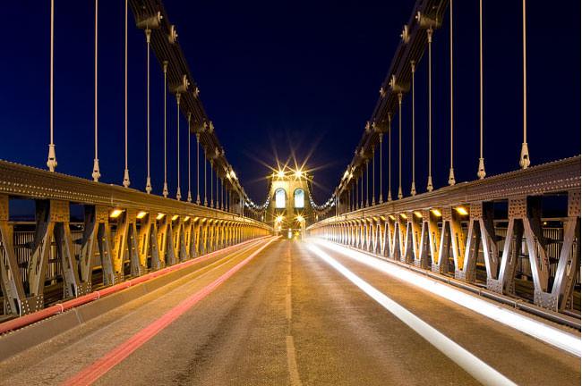 Bridge by David Clapp
