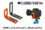 Thumbnail : QR11 - 3 Legged Thing's Universal L-Bracket