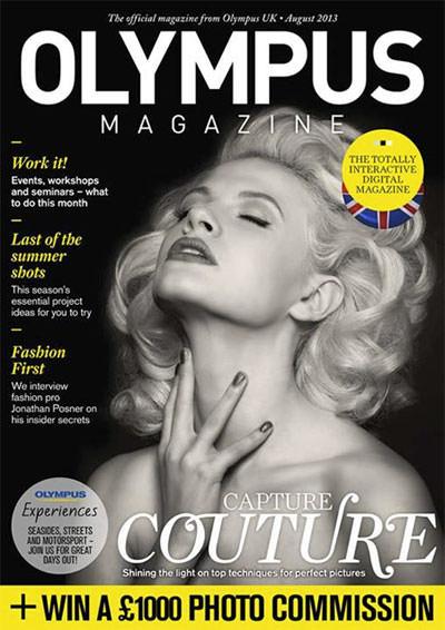Olympus Magazine