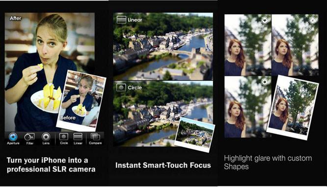 Reallusion Big Lens