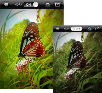 Reallusion Big Lens iPhone App v1.0.115.1