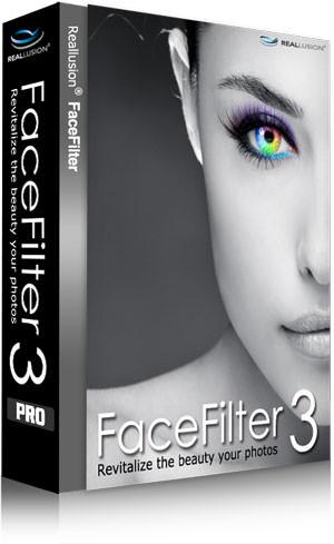 Face Filter 3