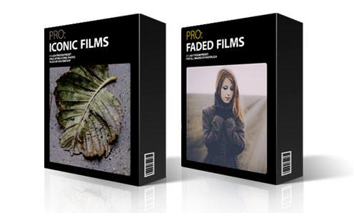Film Packs