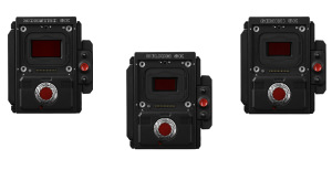 RED Has Simplified Its Camera Line-Up To Just 3 Models