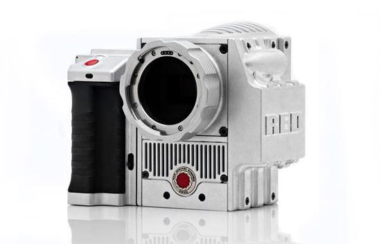 RED's Digital Still and Motion Camera