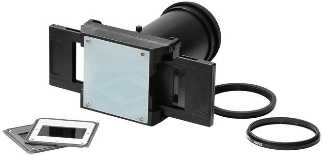 Reflecta HD Digital Slide Duplicator