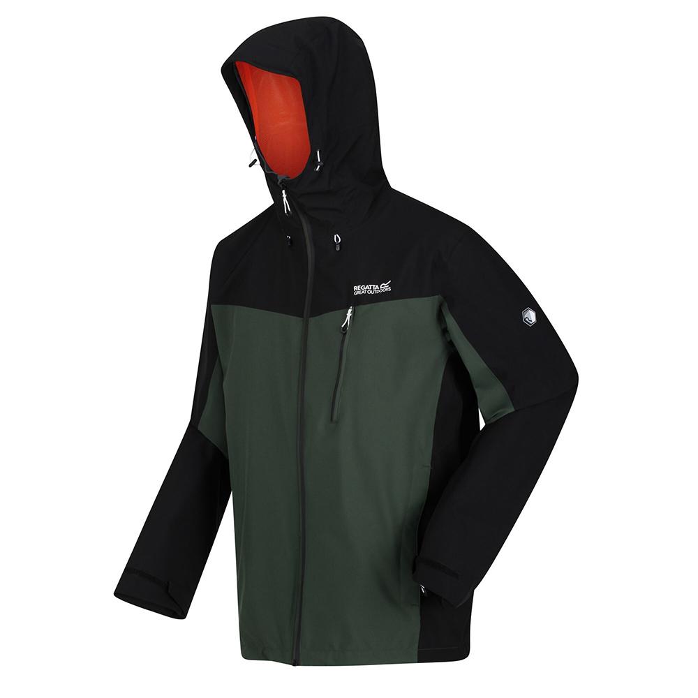 Regatta waterproof jacket