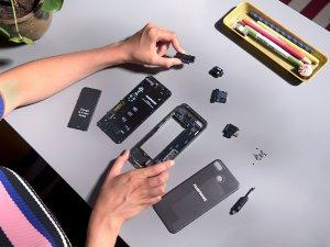 Repairable Fairphone 3 Announced