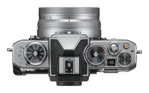 Retro Styled Nikon Zfc Announced