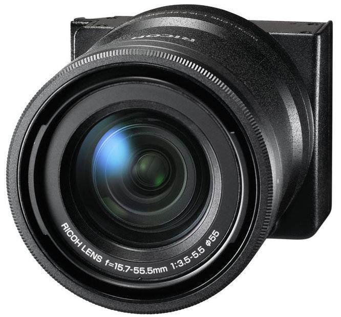 Ricoh A16 24-85mm f/3.5 - 5.5
