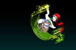 Ricoh CX2 vs Ricoh CX3 pendulum lens