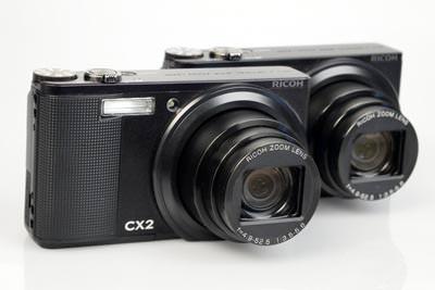 Ricoh CX2 Digital Camera Driver Download