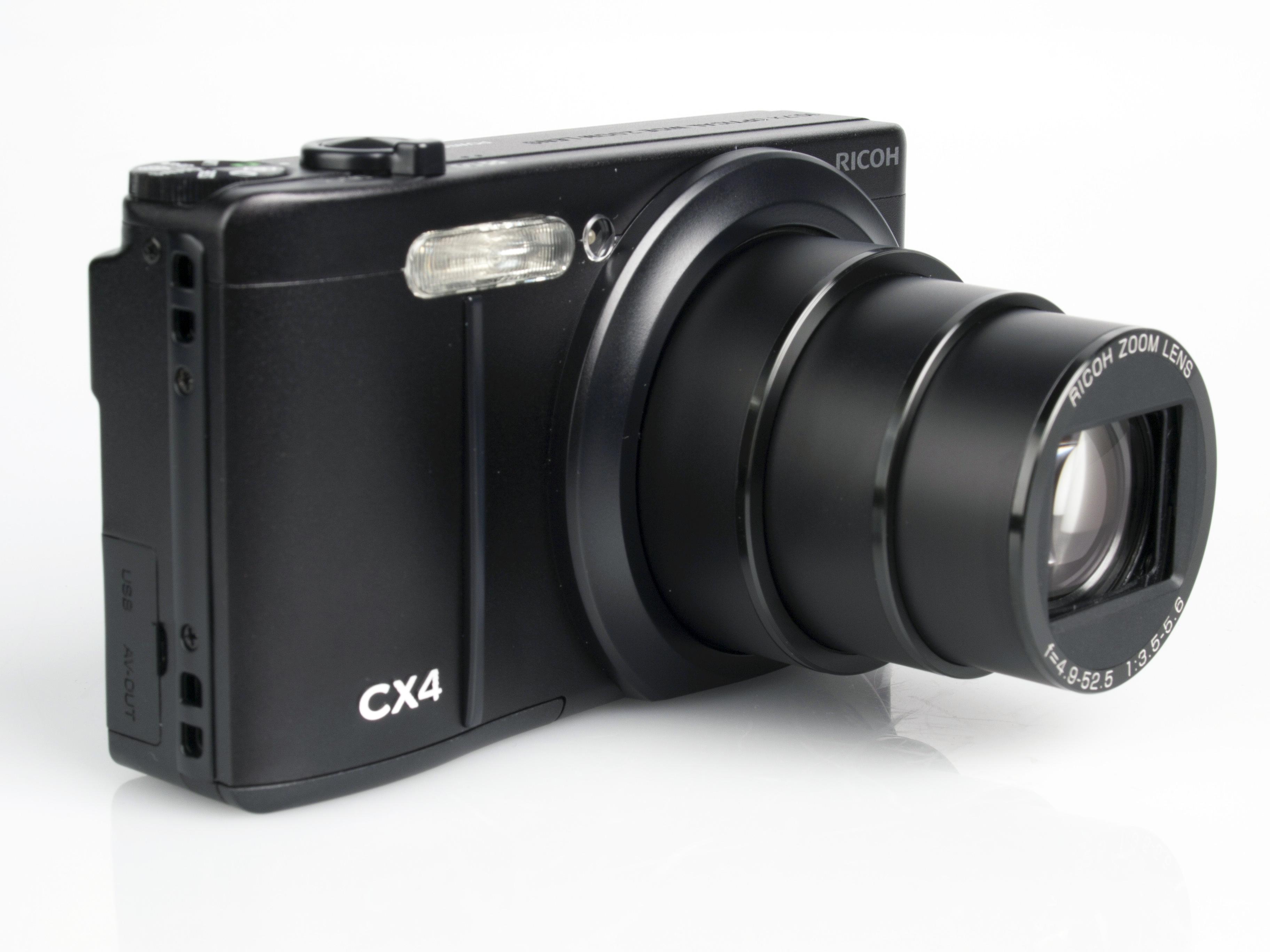 Ricoh CX4 Digital Camera Windows 8 Drivers Download (2019)