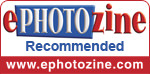 ePHOTOzine Recommended Award