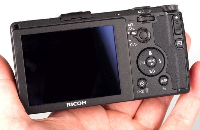 Ricoh Gr (3)