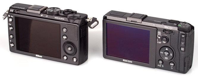 Ricoh Gr Vs Nikon Coolpix A (1)
