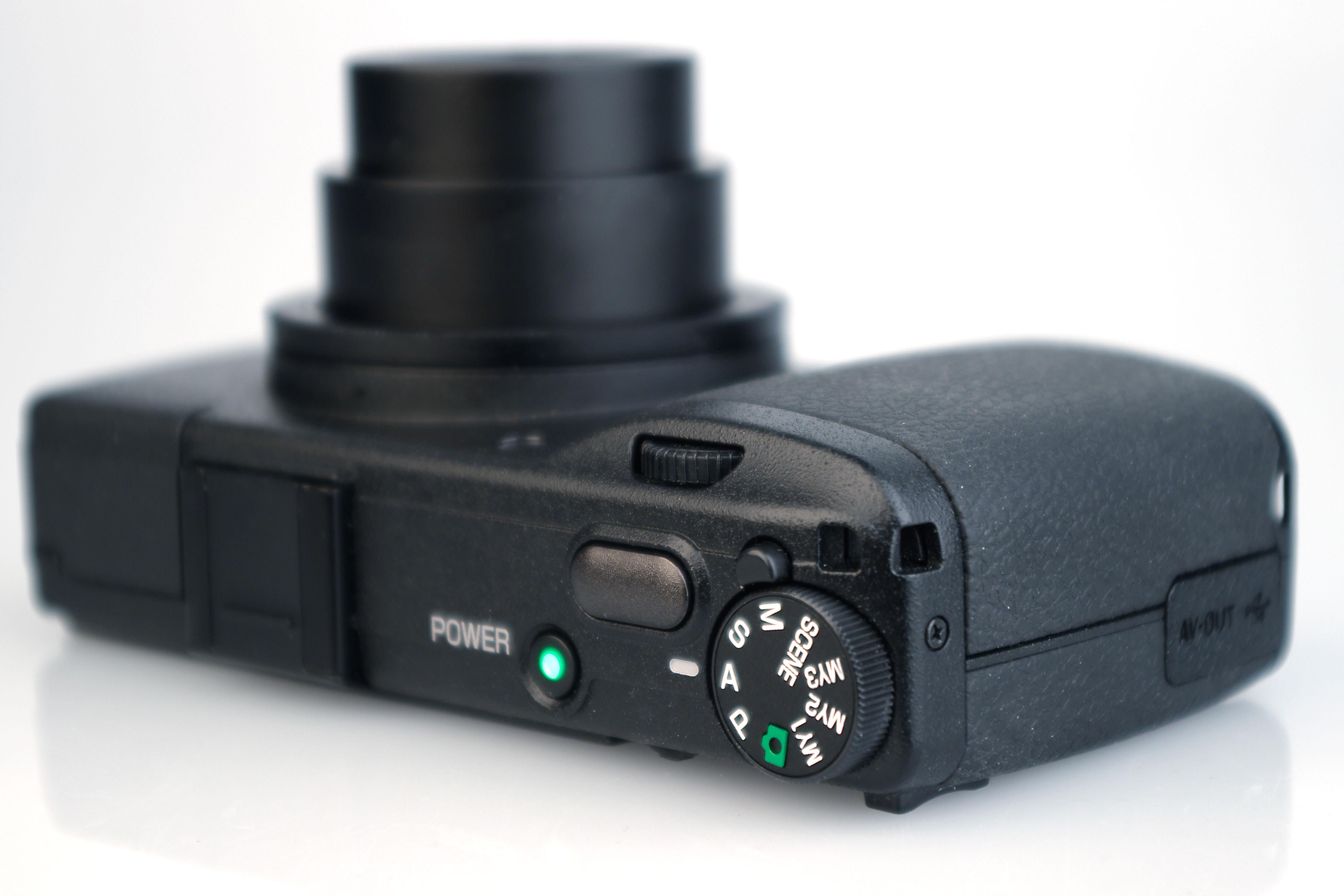 Ricoh GR Digital III Camera Windows 8 Driver Download