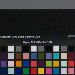 Ricoh GXR & 50mm ISO3200