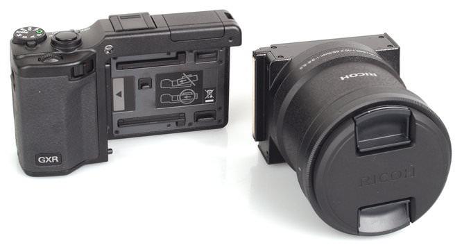 Ricoh Gxr A16 15 55mm Lens Unit (1)