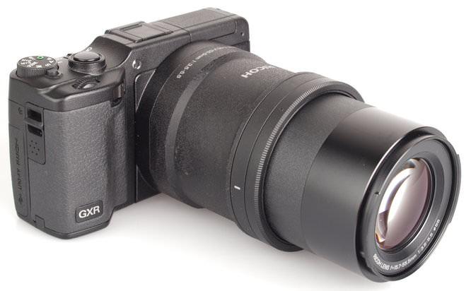 Ricoh Gxr A16 15 55mm Lens Unit (3)