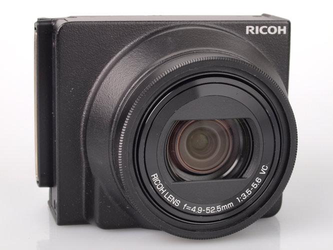 GXR P10 28-300mm f/3.5-5.6 VC Zoom Lens