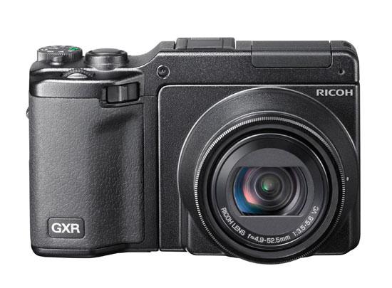 Ricoh announces RICOH LENS P10 28-300 mm F3.5-5.6 VC