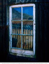 Quidinish by David Ward