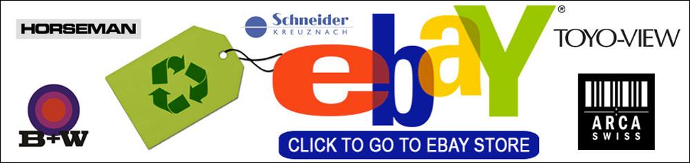 Robert White ebay Banner