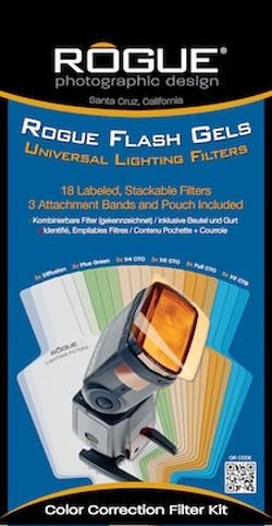 Rogue Gels