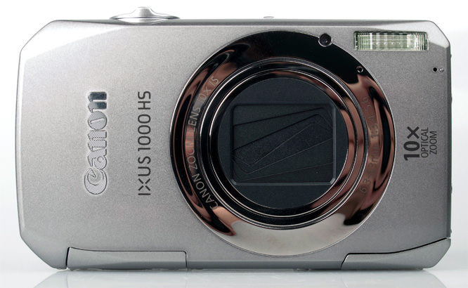 Canon Digital IXUS 1000 HS