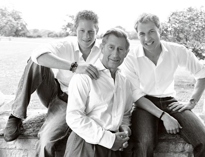 HRH Princes