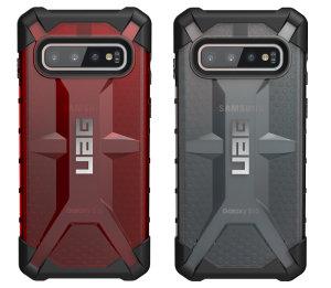 Rugged, Lightweight Urban Armor Gear Case For Samsung Galaxy S10