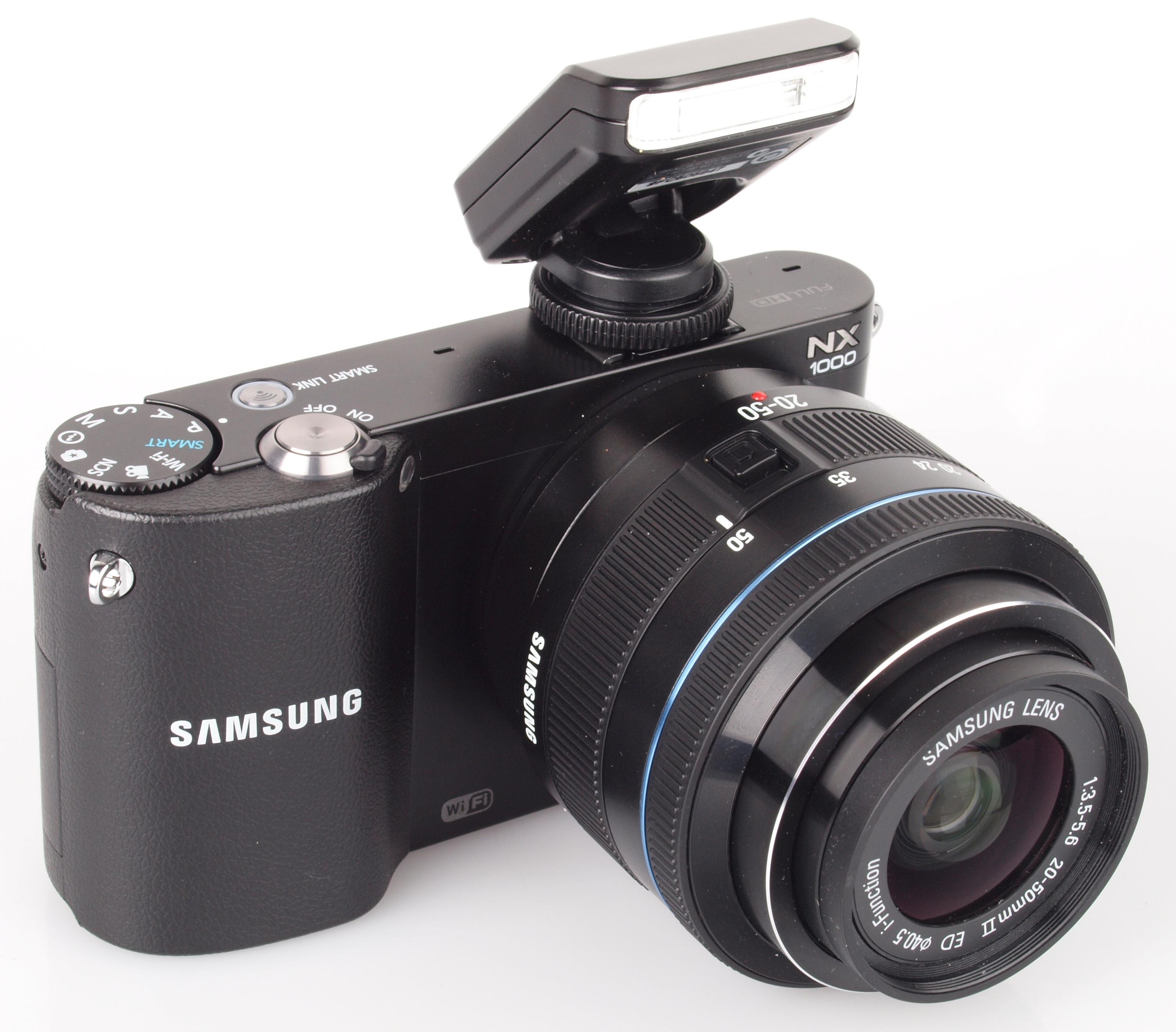 Samsung NX1000 Sample Photo Gallery