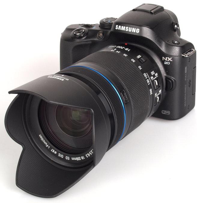 Samsung 18 200mm Ed Ois I Function Lens (2)