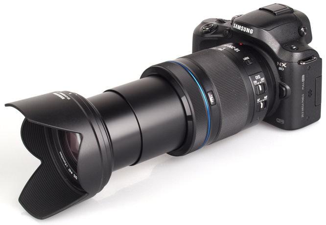 Samsung 18 200mm Ed Ois I Function Lens (3)