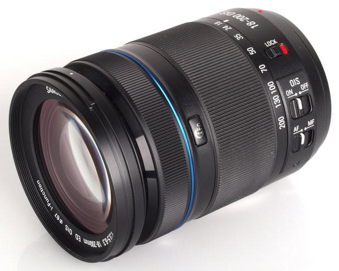Samsung 18 200mm Ed Ois I Function Lens (6)