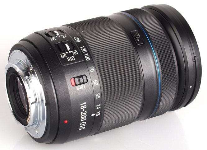 Samsung 18 200mm Ed Ois I Function Lens (8)