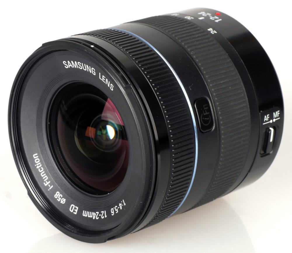 Samsung NX 12 24mm ED Lens (5)