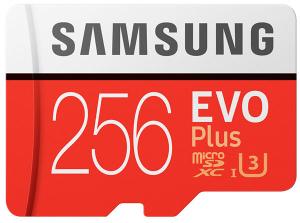 Samsung 256GB Memory Card Given CES Innovation Award