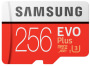 Thumbnail : Samsung 256GB Memory Card Given CES Innovation Award