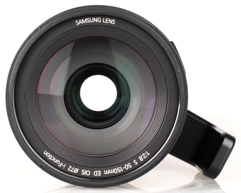 Samsung S 50 150mm F2 8 ED Lens (5)