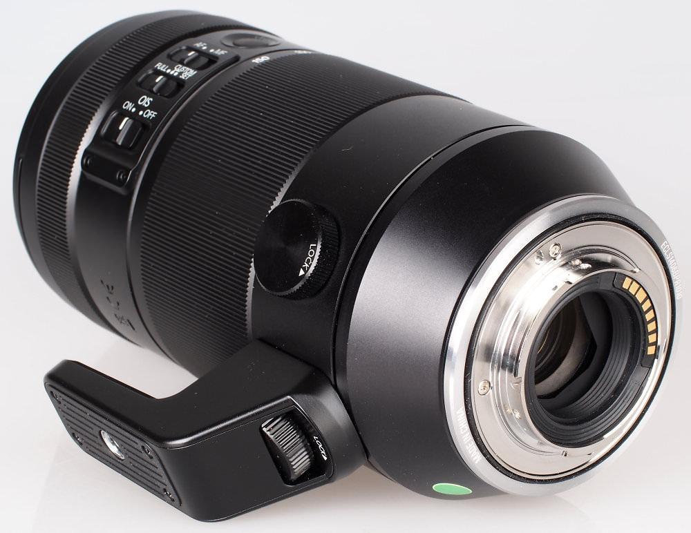 Samsung S 50 150mm F2 8 ED Lens (6)
