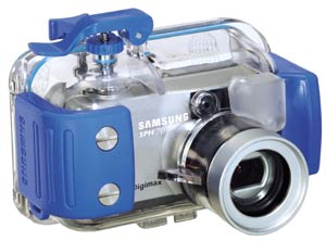 Samsung Digimax 340