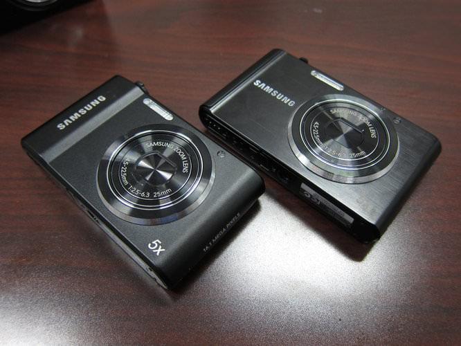 Samsung ST66 ST77