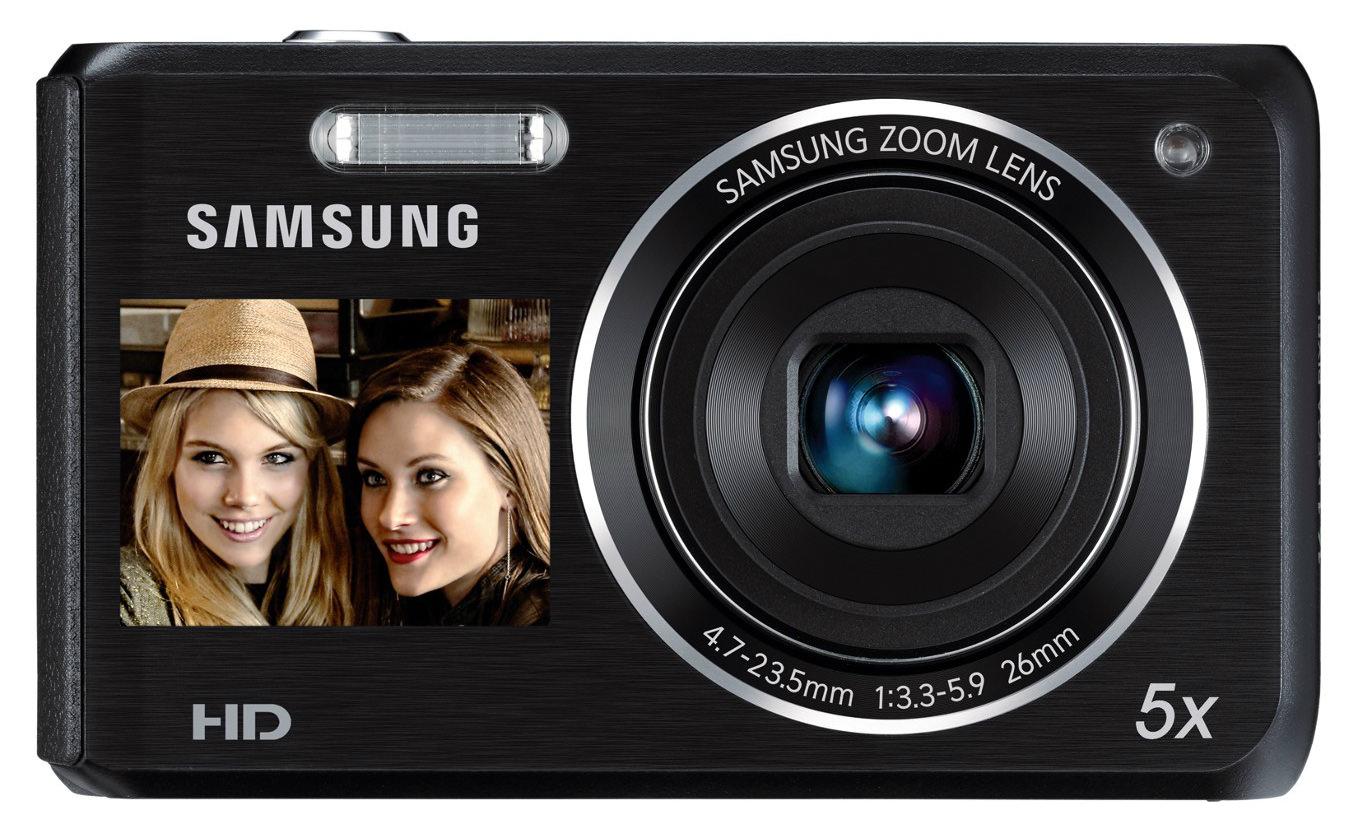 samsung dv90 budget dual screen camera available rh ephotozine com