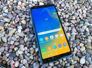 Samsung Galaxy A7 Sample Photos & Video