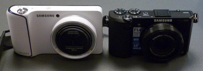 Samsung Galaxy Camera Samsung Ex2f Size (3)